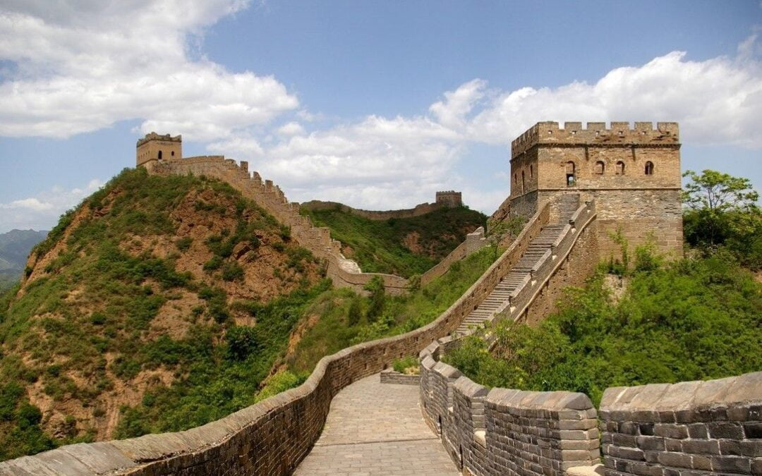 Læring – Organizational Learning and the Chinese Wall